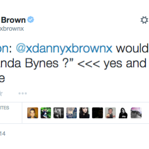 11 Great Tweets From Danny Brown Being Drunk And Answering Questions