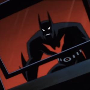 5 Reasons 'Batman Beyond' Should Be The Next Batman Film
