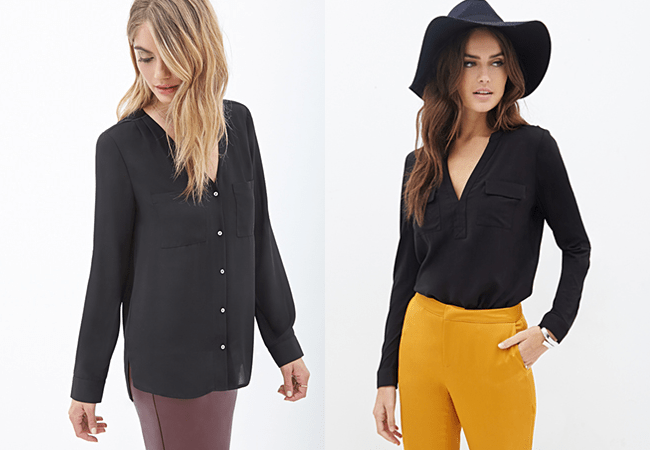 10 Modern Style Staples Under $50 That You Need Right Now