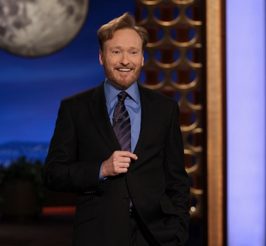 12 Quotes From Conan O'Brien's Dartmouth Commencement Speech That Will Help Prepare You For Adulthood