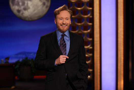 12 Quotes From Conan O'Brien's Dartmouth Commencement Speech That Will Help Prepare You ForAdulthood