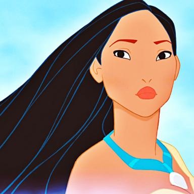 Modern Pocahontas: Asian Women And White Men