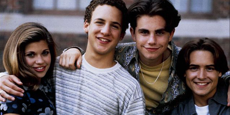 5 Things I've Learned From Re-Watching Every Episode Of Boy Meets World