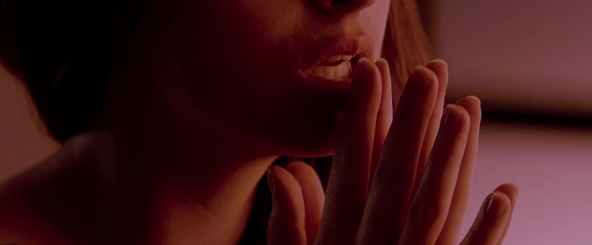 Let's All Have A Private Moment With The New '50 Shades' Trailer