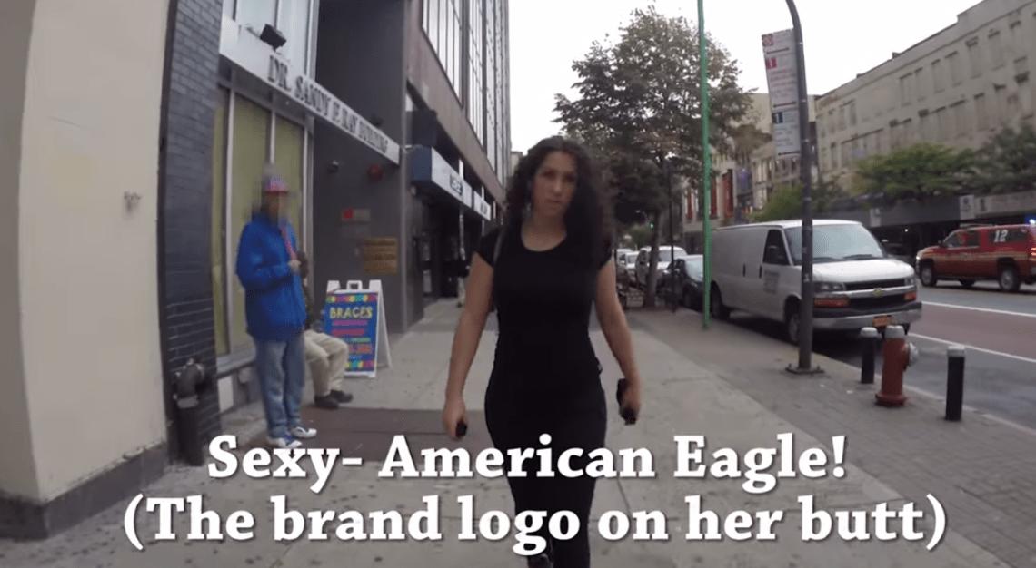 YouTube / Street HarassmentVideo