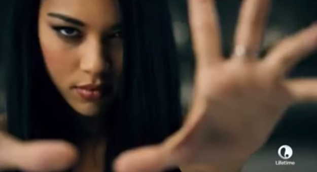Here Are The Most Hilarious Tweets About The Hot Mess That Is Lifetime's Aaliyah Movie