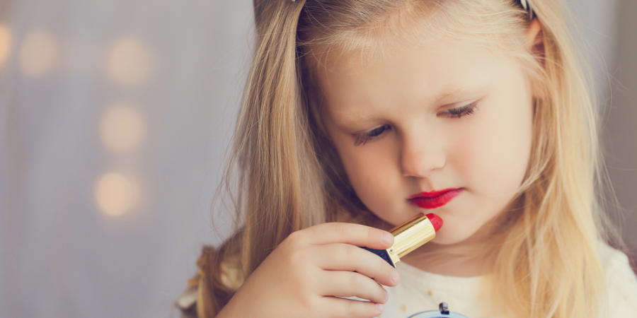 7 Reasons I Am Terrified To Have ADaughter