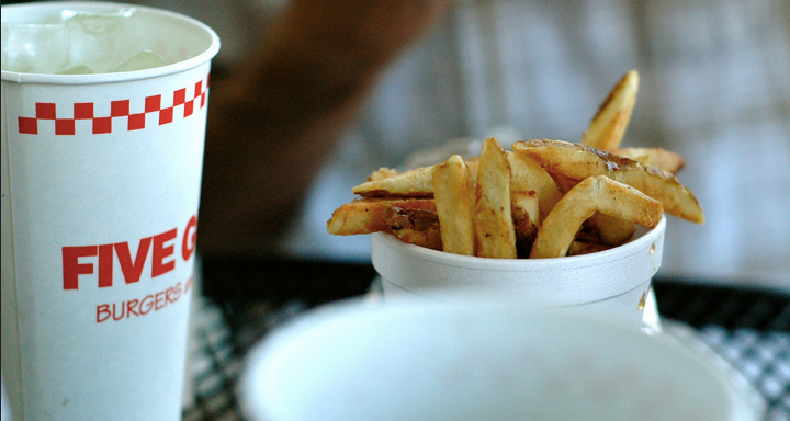 17 Signs You Love Food More ThanPeople