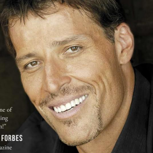 13 Quotes About Life And Money From Tony Robbins