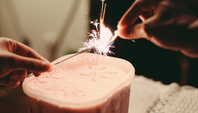 17 Promises To Make Yourself Before The Start Of The NewYear