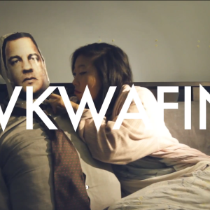 NY Based Rapper Awkwafina Admits She Wants To Hook Up With Governor Chris Christie
