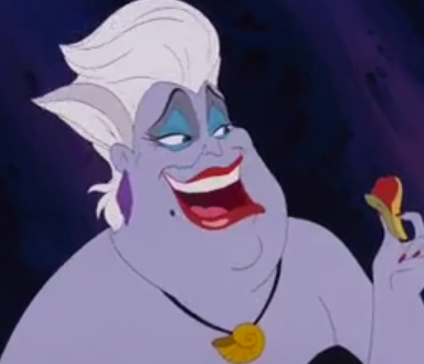 Here Is A Hilariously Honest Trailer For 'The Little Mermaid'