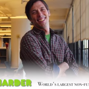 Watch: New Platform WorkHarder Wants You To Stop Giving Lazy People Money