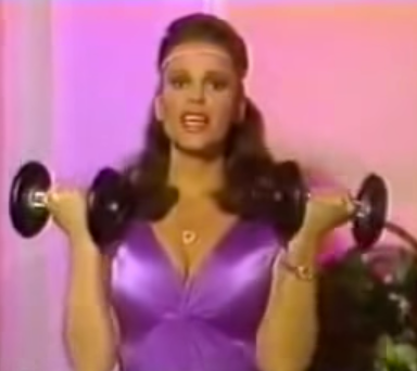 This Ridiculous 1980's 'Cribs' Video Is Guaranteed To Make You Laugh