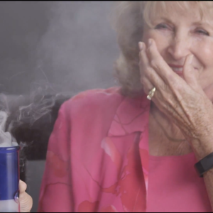 Three Grandmas Smoke Weed For The First Time And It's Glorious