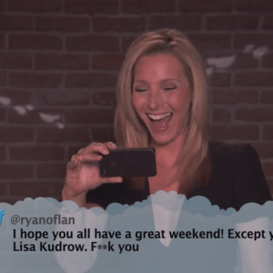 Jimmy Kimmel Unleashes His 8th Mean Tweets Compilation And It's Hilarious