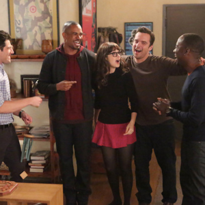 5 Reasons To Live With As Many Friends As Possible