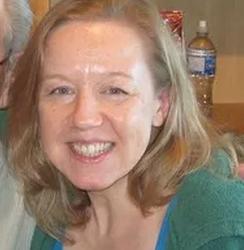Cherie Nixon