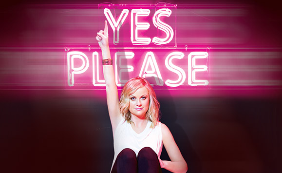 20 Quotes From Amy Poehler's New Book That Will Encourage and InspireYou