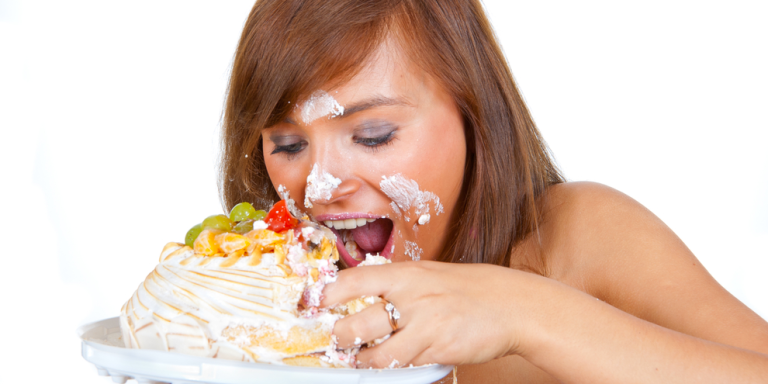 How To Eat ACake