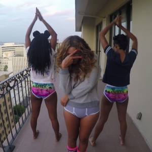 New Video Of Beyoncé Dancing In Her Underwear Will Give You Life Today