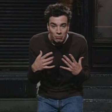 You Have To Watch Jimmy Fallon's SNL Audition Tape (His Celebrity Impersonations Are Incredible)