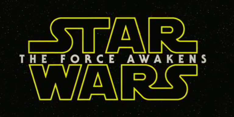 Here's The 'Star Wars VII: The Force Awakens' Teaser Trailer Everyone's Been WaitingFor