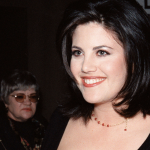 Can We Please Stop Slut-Shaming Monica Lewinsky Now?