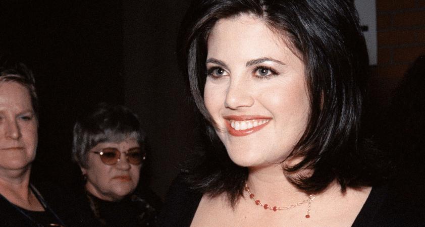 Can We Please Stop Slut-Shaming Monica LewinskyNow?