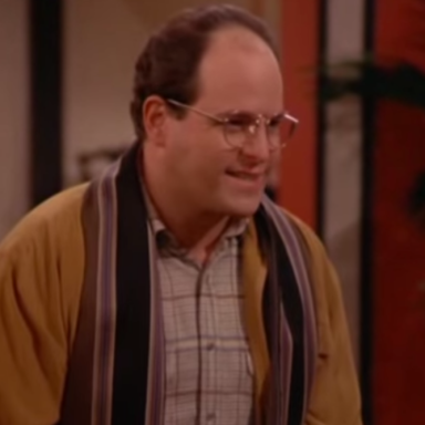 Figuring Out If You Have The 'George Costanza Syndrome'