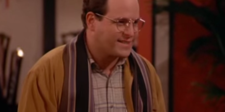 Figuring Out If You Have The 'George CostanzaSyndrome'