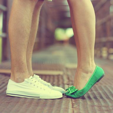 10 Reasons I Love Dating Short Women