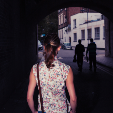An Open Letter To The Women I've Catcalled