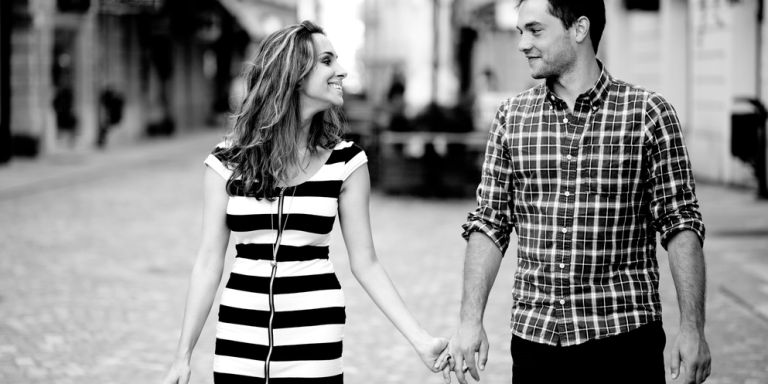 8 Signs She Wants To Be YourGirlfriend