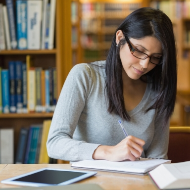 Two Unconventional Ways To Improve Your Academic Writing