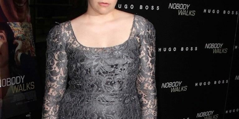 Why Defending Lena Dunham IsDangerous