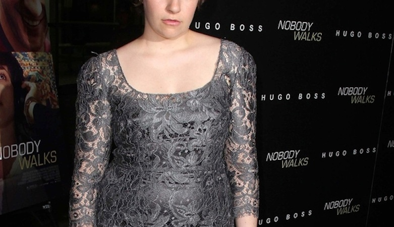 Why Defending Lena Dunham Is Dangerous