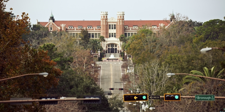 United Through It All: On The Florida State UniversityShootings