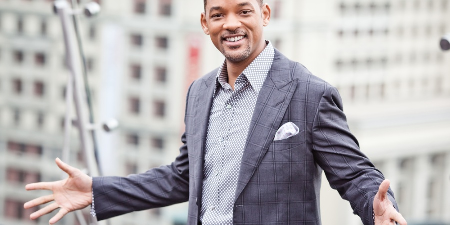 19 Lessons To Be Learned From WillSmith