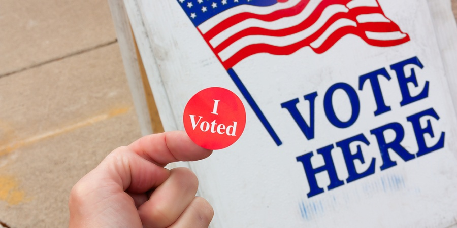 14 Reasons Why You Should Go Vote Today