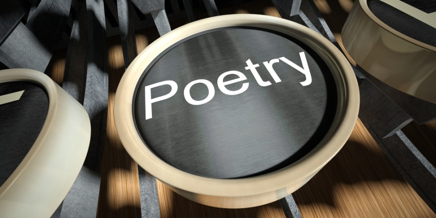 6 Reasons You Should Read Poetry ThisFall