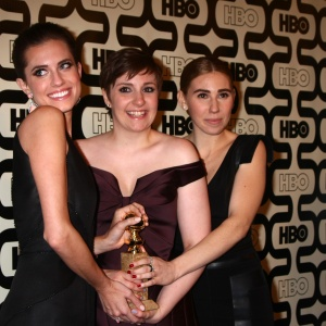 Distorted Truths—In Support of Lena Dunham