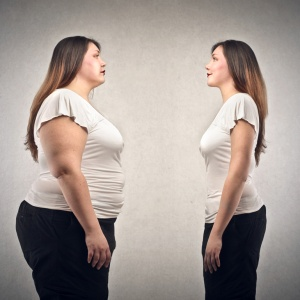 Life After Weight Loss: Why I Still Feel Like A Fat Girl In A Skinny Girl's Body