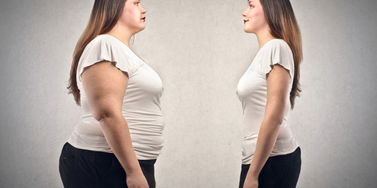 Life After Weight Loss: Why I Still Feel Like A Fat Girl In A Skinny Girl'sBody