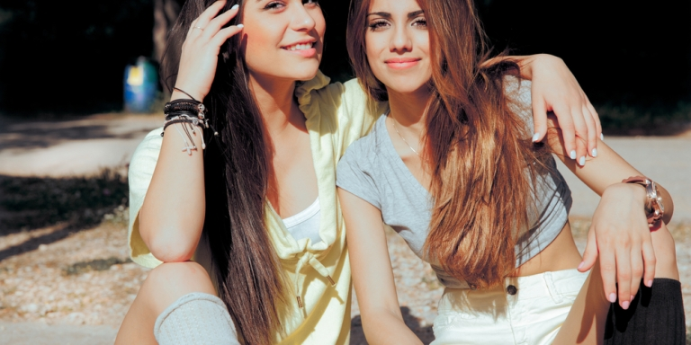 13 Signs She's Your BFF