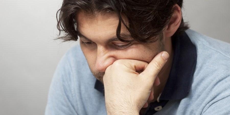 10 Struggles Depressed People Avoid TalkingAbout