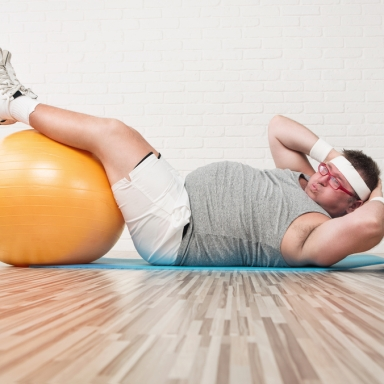 6 Ways People Do Personal Fitness Wrong