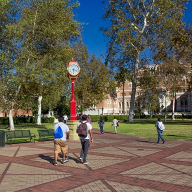 8 Realities Of Being British On An American College Campus