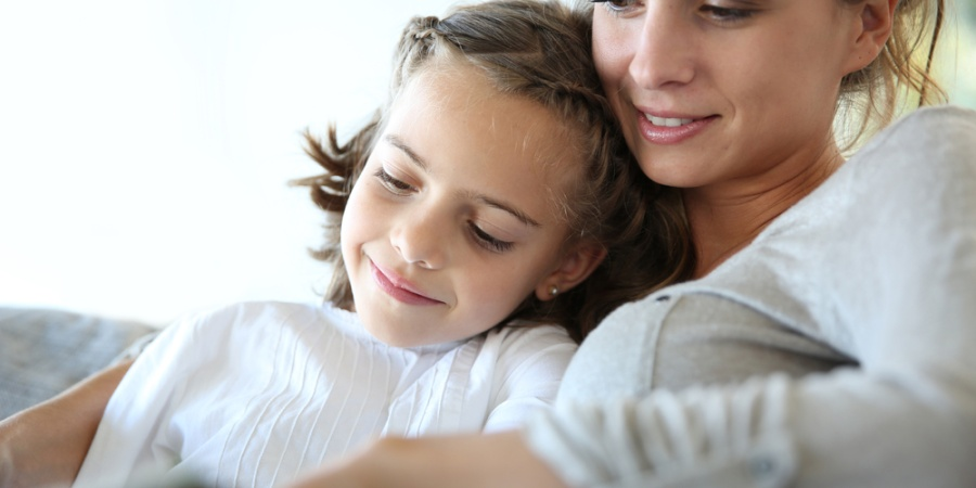 5 Reminders Every Mom Needs