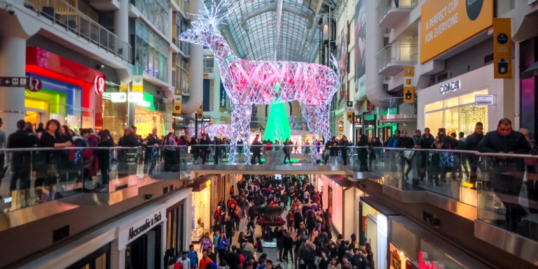 Black Friday: The Opposite ThoughtProcess